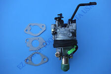 Champion Power CPE 41119 338CC OHV 5400 6400 Watt Generator Carburetor Manual
