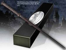 Harry Potter Oliver Wood Wand with Nameplate Noble Collection NN8258