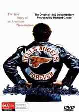 Hells Angels Forever - The Original 1983 True Film Documentary - Free Postage