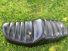 re-upholstered seat from 1981 SUZUKI GS1000GL motorcycle