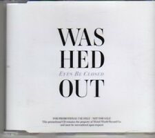 (CL690) Washed Out, Eyes Be Closed - 2011 DJ CD