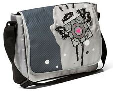 Portal 2 Companion Cube Messenger Bag