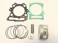HISUN 700ATV PISTON GASKET KIT SUPERMACH MASSIMO QLINK MENARDS COLEMAN BENNCHE E