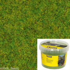 Noch Static Grass, Spring Meadow (2,5 mm), 120g, 08150, new!