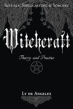 New, Witchcraft: Theory and Practice, Ly de Angeles, Book