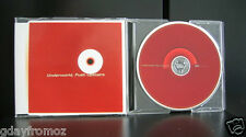 Underworld - Push Upstairs 5 Track CD Single