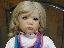 ANNETTE HIMSTEDT CLUB DOLL ULLWA 24""