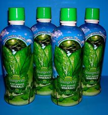 Youngevity Majestic Earth Plant Derived Minerals 32 oz (4 Pack) Dr Wallach
