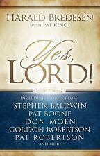 Yes, Lord!, King, Pat, Bredesen, Harald