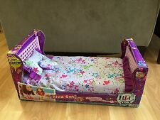 NIB BFC Ink Best Friends Club Ink 18 in doll bed fits American Girl dolls B.F.C.