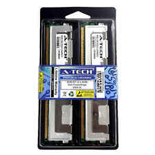 8GB KIT 2 x 4GB Dell PowerEdge 2900 III 2950 2950 III M600 R900 Ram Memory