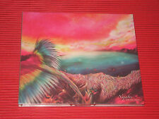 NUJABES SPIRITUAL STATE HYDEOUT JAPAN 2011 CD