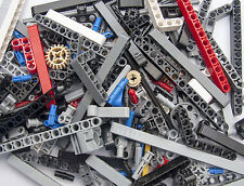 NEW GENUINE LEGO TECHNIC MINDSTORM NXT 2.0 EV3 PARTS 200+ **+PIECES + 1a94h699q