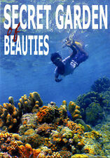Secret Garden of Beauties (DVD) **New**