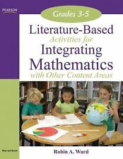 Literature-Based Activities for Integrating Mathematics with Other Content Areas