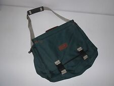 Leed's North West Collection Shoulder Bag Carry On Laptop 19 x 14 Inside 16 x 11