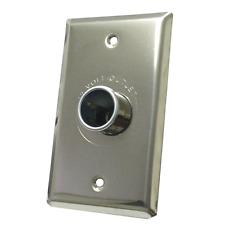 Prime Products 08-5010 12 Volt Receptacle with Plate