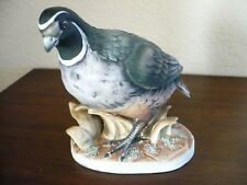 QUAIL --LEFTON CHINA KW760B; ALMOST 5 INCHES TALL; Vintage