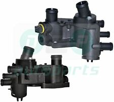 For VW Polo 1.0, 1.4, 1.6 Thermostat + Housing + Coolant Sensor 032121111N