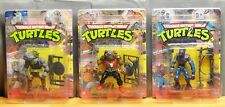 10x Playmates Teenage Mutant Ninja Turtles Protective Cases Toy Shield ZOLO TMNT