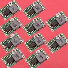10pcs Mini-360 DC-DC 4.75V-23V to 1V-17V Buck Converter Step Down Power supply