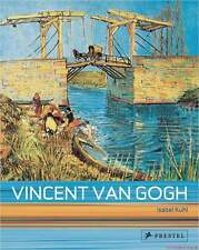 Fachbuch Vincent van Gogh, die wichtigsten Gemälde, Überblick, statt 19,95€, NEU