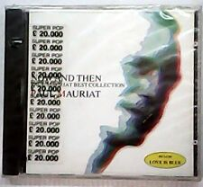 MAURIAT PAUL NOW AND THEN BEST COLLECTION CD RTI SEALED