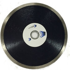 """5 Pack 7"""" Diamond Saw Blade Continuous Rim for Cutting Tile,Masonry,Porcelain"""