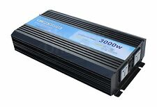 3000W 48V pure sine wave inverter 230V/240V off-grid, backup 3000 watt 48 volt