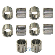 10pk Clutch Drum Sprocket Needle Bearing For STIHL MS170 MS180 MS210 230 250 025