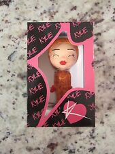 Kylie Minogue Figurine Doll Figure Collectible Homecoming 2012 MIB SOLD OUT