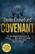 Covenant by Dean Crawford (Paperback, 2011)