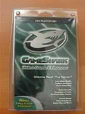 NEW GAME SHARK CD Version Ver 4.0 CDX Interact for PLAYSTATION 1 PSone PS2 3000