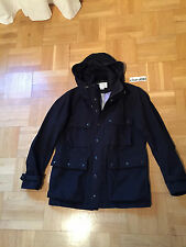 Nanamica GORE-TEX Cruiser Jacket black L