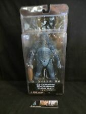 Prometheus Holographic Engineer chair suit 2013 series 3 action figure error