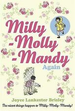 Milly-Molly-Mandy Again (Young Puffin Books), Joyce Lankester Brisley