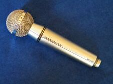 Old Sennheiser MD413 microphone