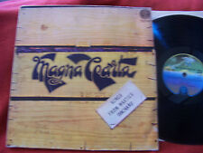 Magna Carta - Songs from wasties orchard    brit. Vertigo  LP Gimmick Cover