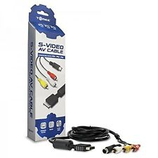 Tomee PS3/PS2/PS1 S-AV Cable - Sony PSP