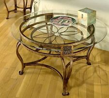 Hillsdale 40384OTE Scottsdale End Table-40384OTE New