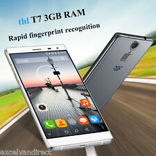 "5.5"" THL T7 Octa Cores 16GB+3G LTE 4G Android Telefono Smartphone Dual SIM 13MPX"