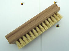 SMALL CEMENT BRUSH for Lead Came Stained Glass Construction Cleaning