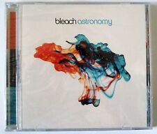 BLEACH ASTRONOMY - (THE LEGACY OF A HERO) - TOOTH & NAIL -  CD - STILL SEALED