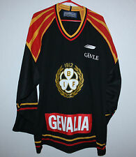 Brynas IF Sweden ice hockey jersey #98 Dahl Size XL