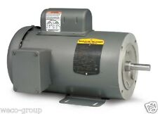 CL3405  1/3 HP, 3450 RPM NEW BALDOR ELECTRIC MOTOR