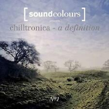 CHILLTRONICA = Antonymes/Bliss/Spooky/Beatless...=CD= AMBIENT DOWNTEMPO CHILLOUT