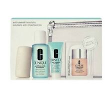 New Clinique Anti-Blemish Solutions Travel Kit/Set