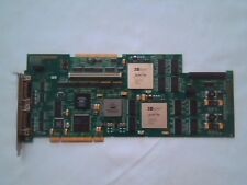 Pinnacle MARC Board PCI video edit card based on the 3Dlabs GLINT R4 chips