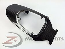 2006 2007 GSX-R600 GSXR600 750 Rear Center Tail Fairing Cowling Carbon Fiber