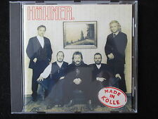 Höhner - Made in Kölle (CD) 1996 Vogelsang Musik (Printed in Holland)